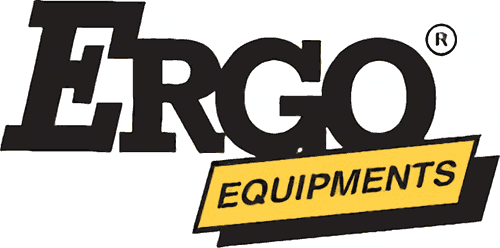 Logo-Staubabsaugung Ergo Equipments